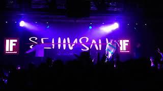 Şehinşah - Yaz Yağmurum (Live Performance)
