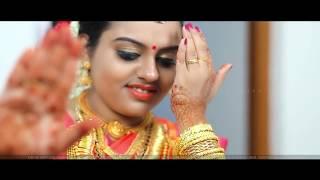 Aiswarya Ramu wedding highlights....