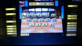 Deal or No Deal BigJon