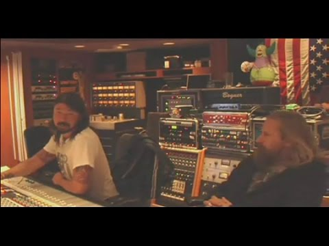 Alice in Chains - The Making of