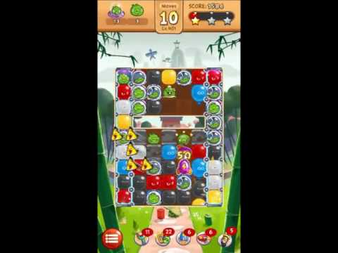Angry Birds Blast Level 401 - NO BOOSTERS 🎈🐦🎈🐦