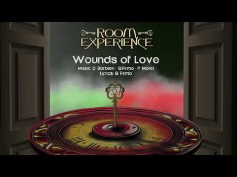 Room Experience - Wounds of love