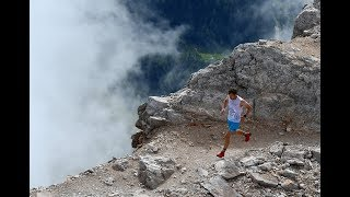 Canazei (TN)- 21^ DoloMyths Run Skyrace