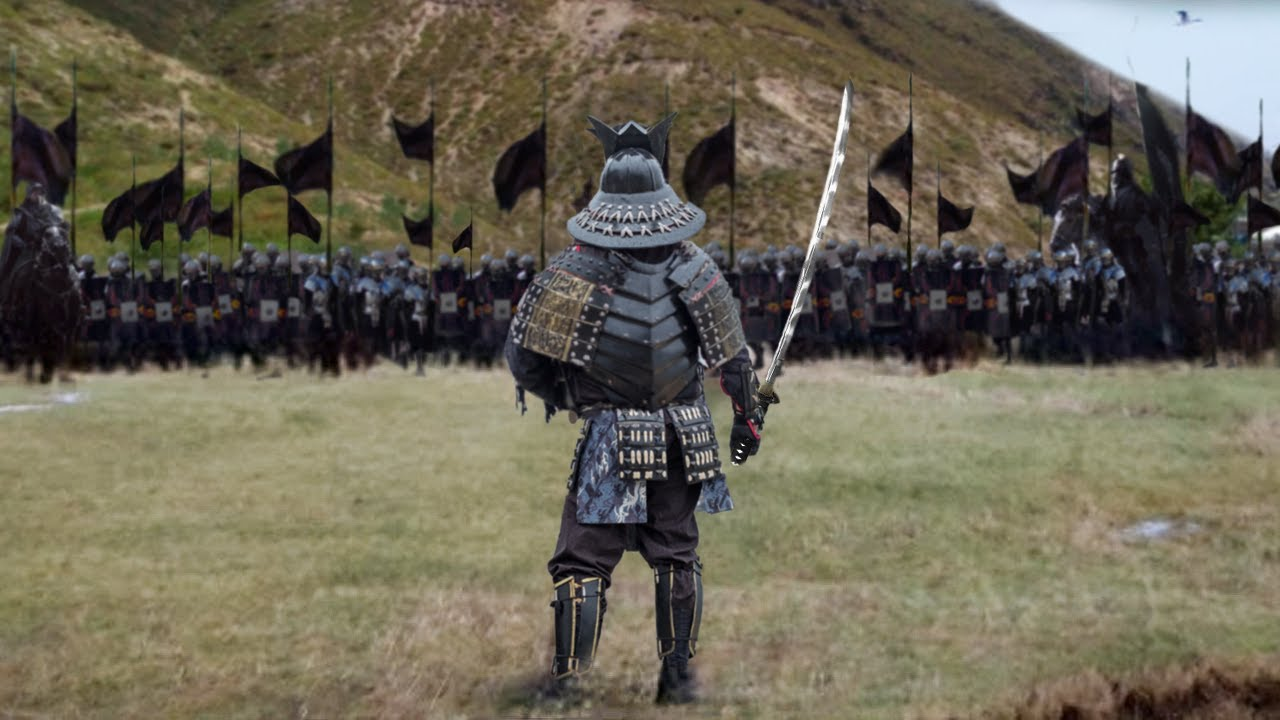Download 10 Most Badass Warriors Of All Time