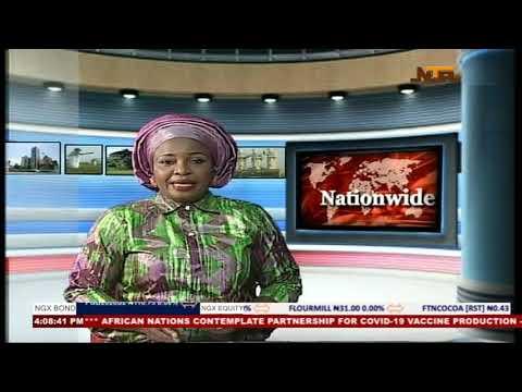Nationwide News |11th May 2021| NTA