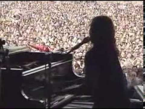 Tori Amos @ Glastonbury Festival 1998 [Full]