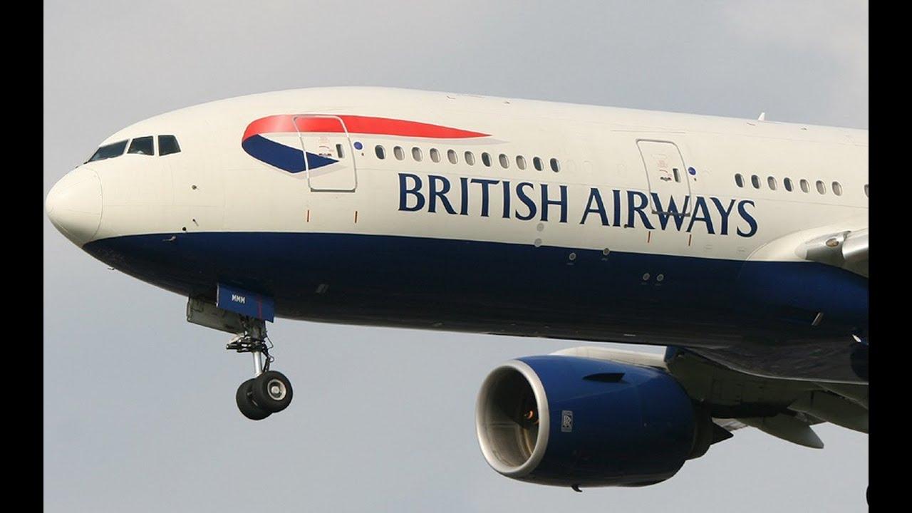 British Airways flights: information, deals and reviews ...