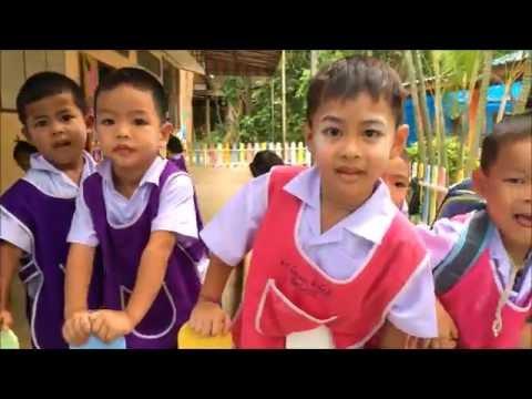 AIESEC Sawasdee Thailand Project Wave 18