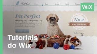 Cómo personalizar el tipo de fuente en el texto de tu sitio | Wix.com