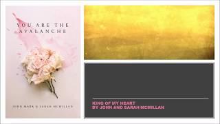 King of My Heart- Instrumental w/ Lyrics