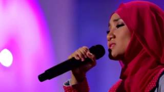 Fatin Shidqia - Dia Dia Dia (Live at Music Everywhere) **