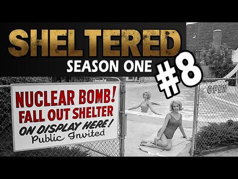 Let's Play Sheltered - Bundy Family - S1E8