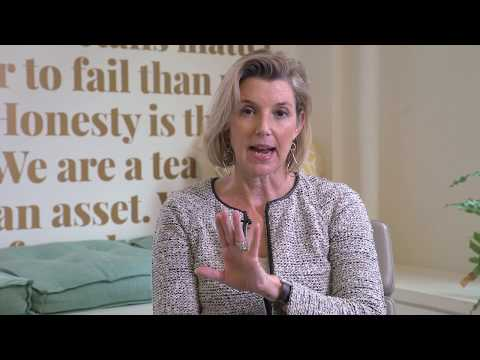Rise Up | Sallie Krawcheck