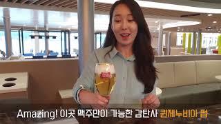 제주도 배편 / 퀸제누비아호 객실소개,편의시설,부대시설