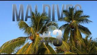 [#3] Maldives / Мальдивы - остров Тулусду(Да, друзья, видосы выкладываются не совсем регулярно и часто как хотелось бы, но обстоятельства жизненных..., 2014-08-23T07:11:33.000Z)