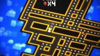 World record Pac-man 256 40k+ scores!