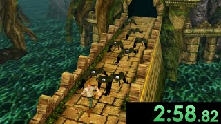 I tried speedrunning Temple Run and became emotionally scarred