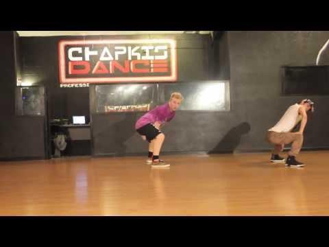 Dejan Tubic | Chapkis Dance | OperationUNITE Workshop | Love More By Chris Brown feat. Nikky Minaj