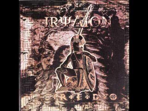 Irydion - Wash blood with blood away
