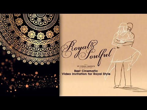 best-||-indian-||-royal-and-soulful-||-wedding-invitation-video-||-2019-||-save-the-date-||-vr-51