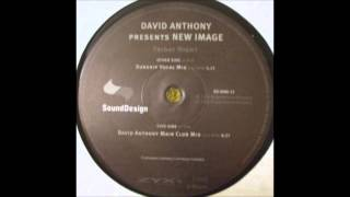 David Anthony - Friday Night [Sunship Vocal Mix]