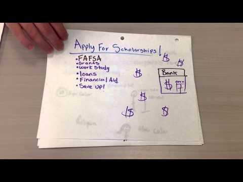 WSU Dare to Dream Academy paper slide show
