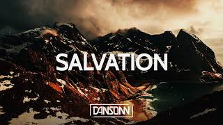 Salvation - Dark Emotional Cinematic Piano Orchestral Beat | Prod. By Dansonn
