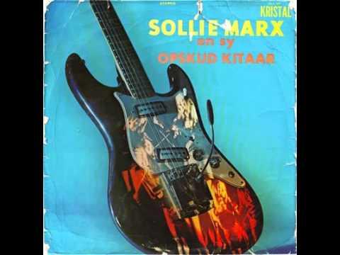 Sollie Marx - Dorsland Kwela