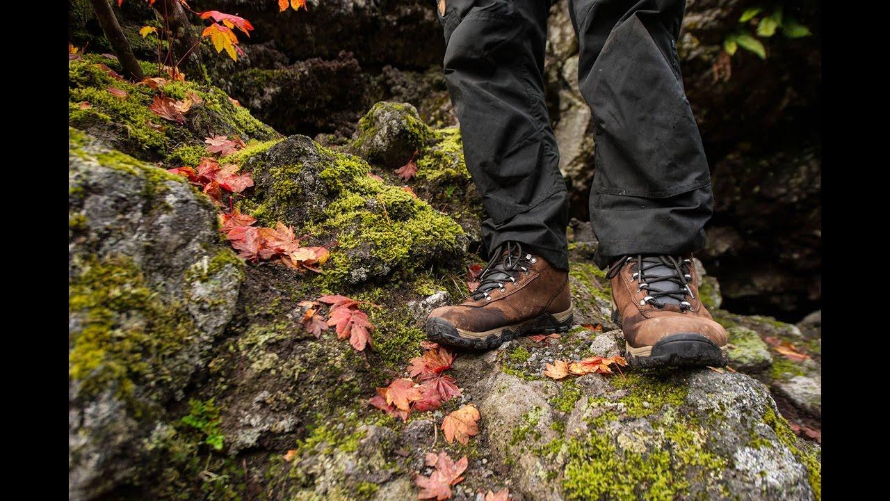 Ox Walking Shoes