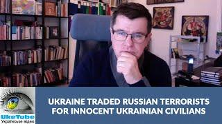 Gambar cover Normandy Four Summit: Ukraine traded Russian terrorists for innocent Ukrainian civilians