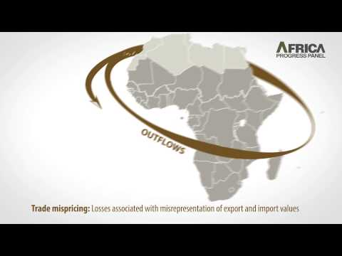 Animation -- Riding the crest of a global commodity wave
