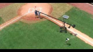 Fort Worth Cats Aerial Drone Video Commercial