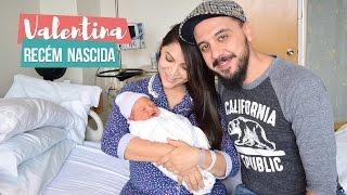 Video Diário do Bebê | VALENTINA RECÉM NASCIDA - Pri Mastrocolla download MP3, 3GP, MP4, WEBM, AVI, FLV Oktober 2018
