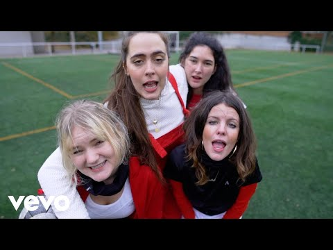 Hinds - New For You
