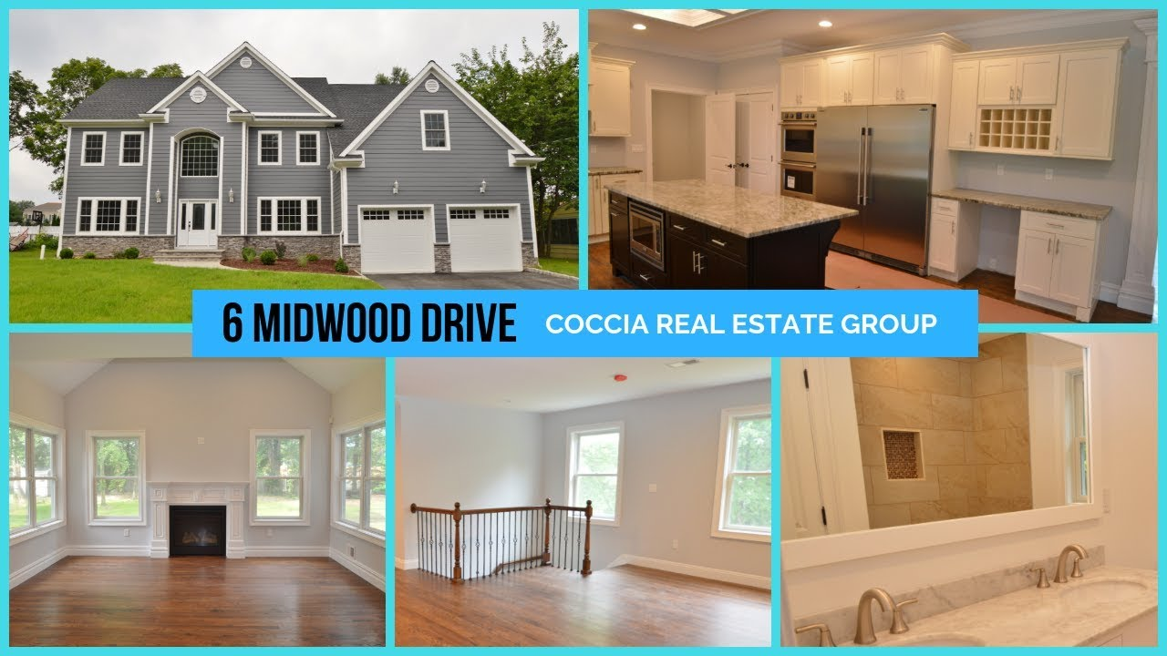 6 Midwood Dr | Homes for Sale Florham Park, NJ | Call Chris Coccia @ 201-424-0095