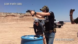Simple But Effective Pistol Drills