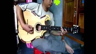 Guitar nhạc lễ Cao Đài |Bài hạ cơ bản - Tấn Thành Bàu Năng