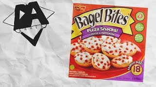 DAGames Animated - Pizza's On a Bagel (YouTube Haiku Challenge)