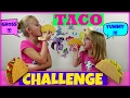 TACO CHALLENGE - Magic Box Toys Collector