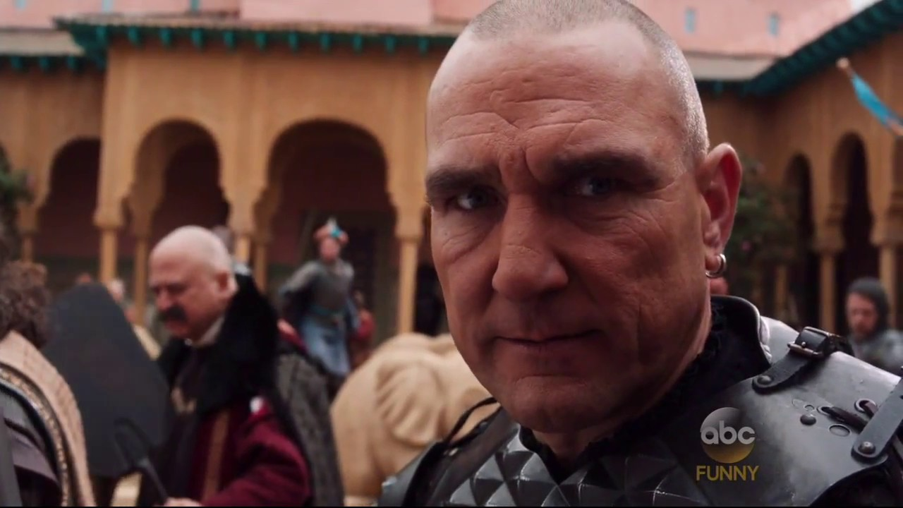 """Download Galavant """"A good day to die"""" - part 2"""