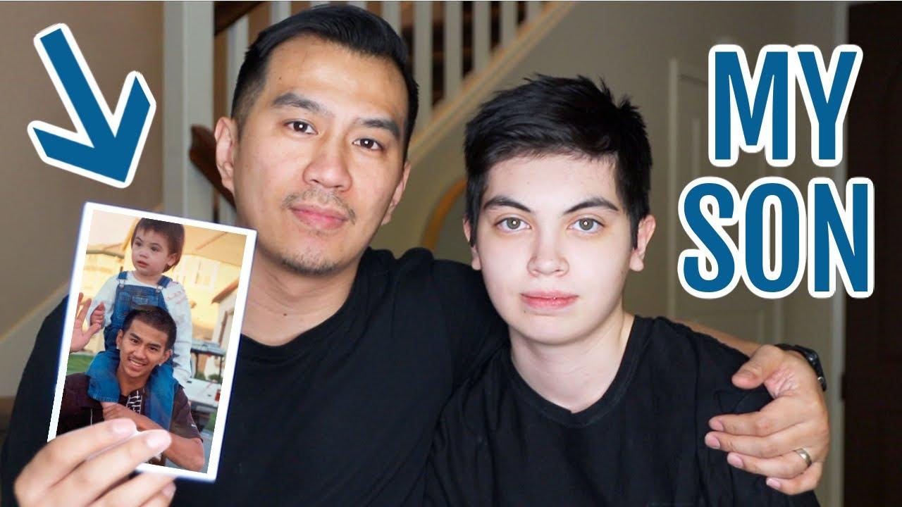 Show about transgender dad