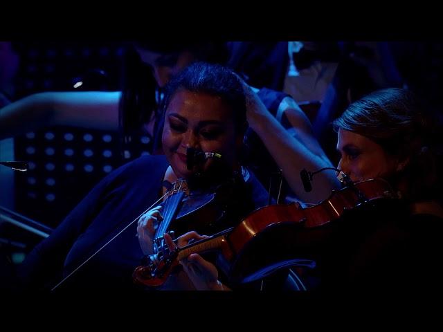 Orchestra Simfonica Bucuresti - Polar Express (Live La Opera Nationala)