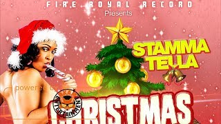 Stamma Tella - Christmas Tree (Raw) October 2017