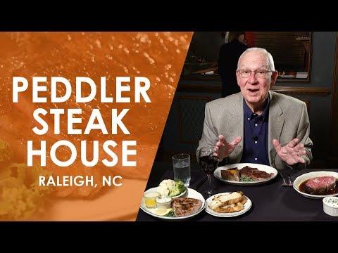 The Peddler Steak House In Raleigh | North Carolina Weekend | UNC-TV