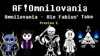 AF!Omnilovania - Version 5 (150 songs)