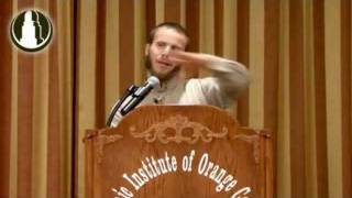 Funny Stand Up Comedy About Muslims