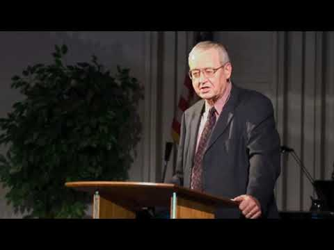 Download Dallas Willard | Hearing God (5/6) |  Barriers to and Blessings of a Hearing God Life