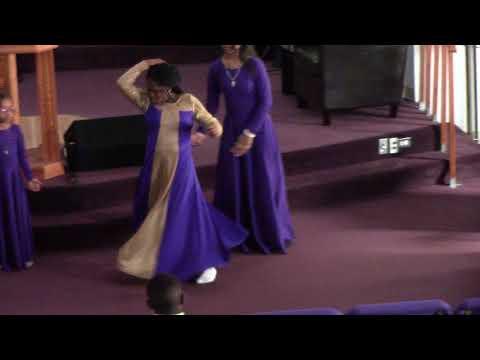 Tamela Mann - Father Can You Hear Me, Divine Worshippers, Praise Dance