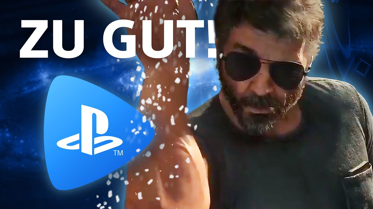 Spielst du noch oder streamst du schon? 5 Gründe für PS Now (+ PS Now im September 2021)