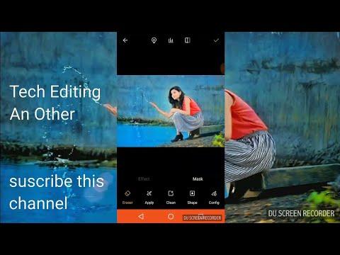 Photo Editing Tutorial Water Effect Photo📲 Editing👌 Pakka Editor@👉 Aks Editz⏫